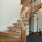 DIY Tips for a Modern and Sleek Staircase