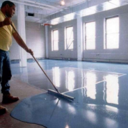 Advantages of going for Epoxy Floor Coating Melbourne