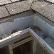 The advantages behind Gutter Repair