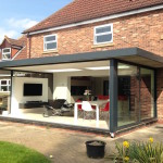 4 Reasons You Should Invest In A Home Extension